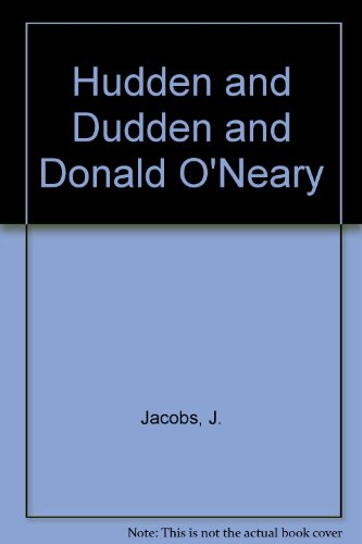 9780698301955: Hudden and Dudden and Donald O'Neary