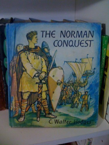 9780698302600: The Norman Conquest