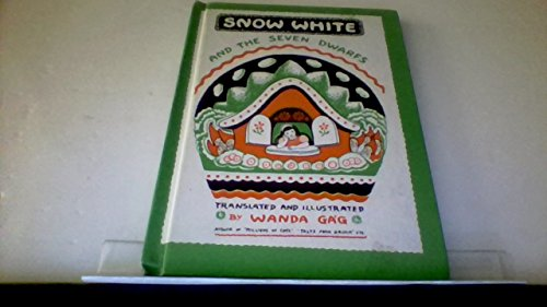 Stock image for Snow White and the Seven Dwarfs for sale by Acme Books