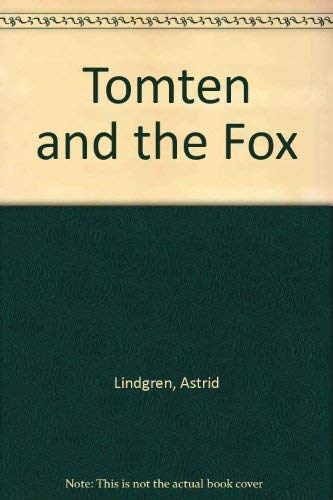 9780698303713: Tomten and the Fox