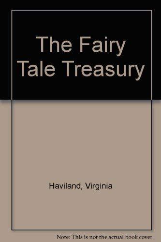 9780698304383: The Fairy Tale Treasury