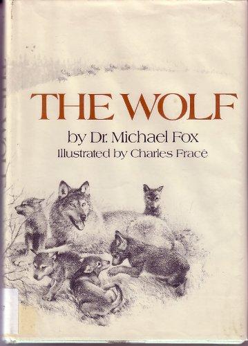 The Wolf.: Fox, Michael