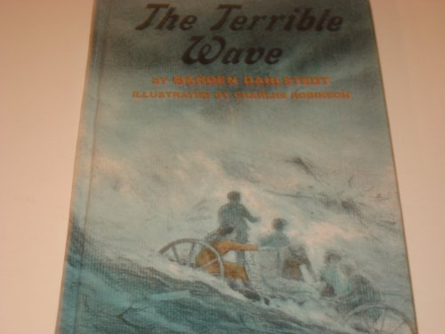 9780698304529: The terrible wave