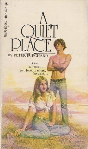 9780698304741: A Quiet Place