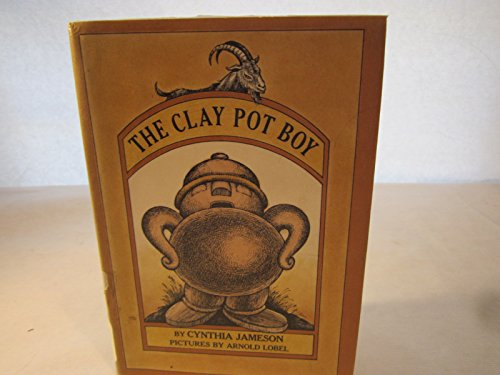 9780698304796: The Clay Pot Boy