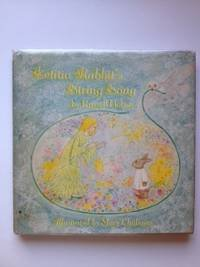 Letitia Rabbit's String Song: Russell Hoban