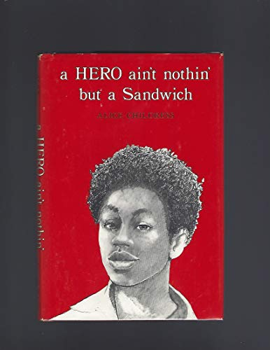 9780698305304: Title: A hero aint nothin but a sandwich