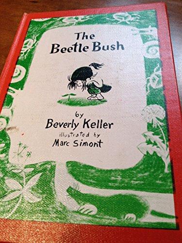 The Beetle Bush: Keller, Beverly