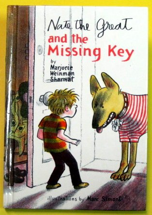 9780698307261: Nate the Great and the Missing Key