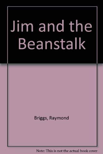 9780698307582: Jim and the Beanstalk