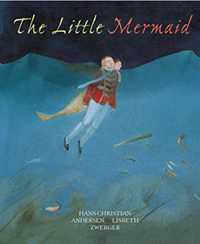 9780698400016: The Little Mermaid