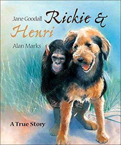 9780698400023: Rickie and Henri