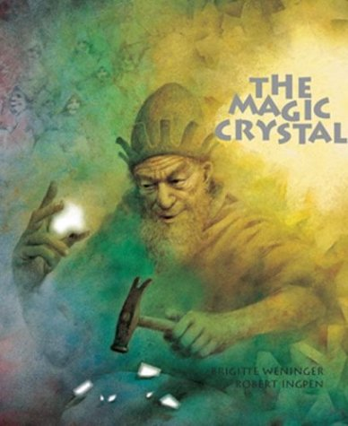 9780698400078: The Magic Crystal