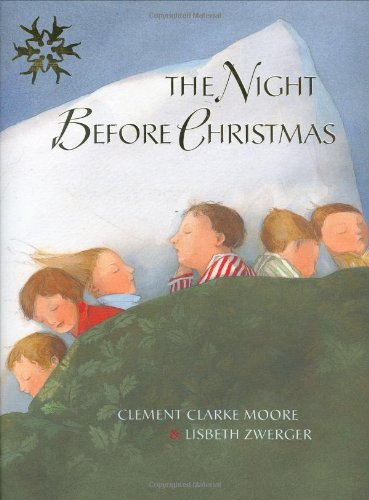 9780698400306: The Night Before Christmas