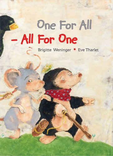9780698400344: One For All, All For One