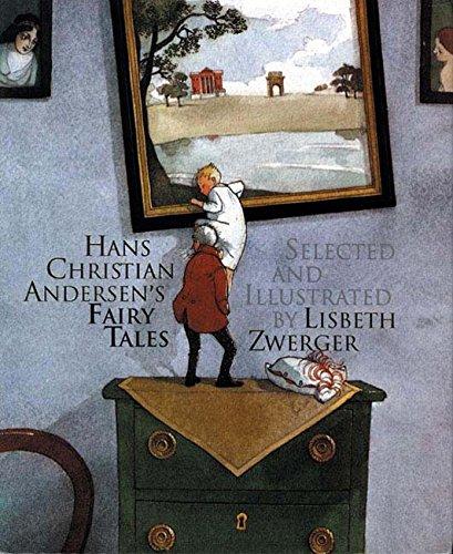 Hans Christian Andersens Fairytales