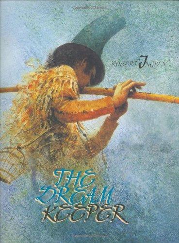 9780698400368: The Dreamkeeper