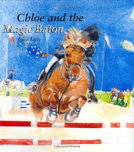 9780698400399: Chloe and the Magic Baton