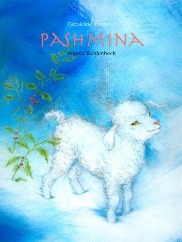 9780698400467: Pashmina the Little Christmas Goat