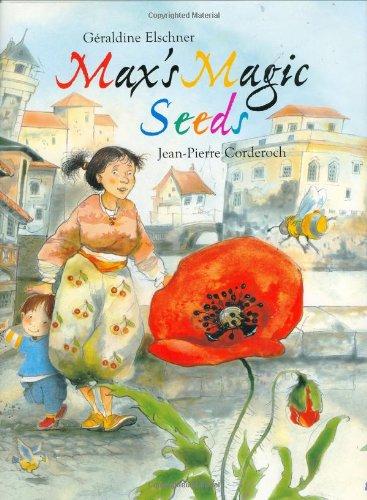 9780698400597: Max's Magic Seeds