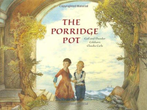 9780698400733: The Porridge Pot