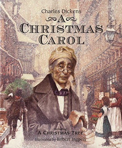 an analysis of the description of christmas in the works of charles dickens Dickens begins work on a christmas carol in october of 1843 it is published during the holiday season of that year on january 15, 1844 francis jeffery (frank) dickens, the third son of charles dickens, is born.