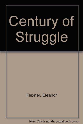 9780698700727: Century of Struggle