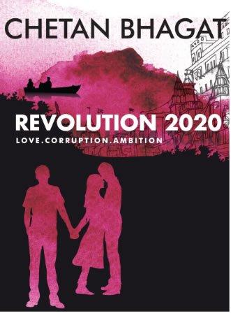 9780700026685: Revolution 2020