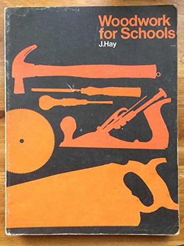 9780700202058: Woodwork for Schools