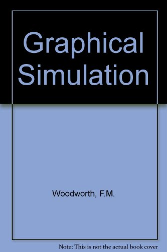 9780700221103: Graphical Simulation