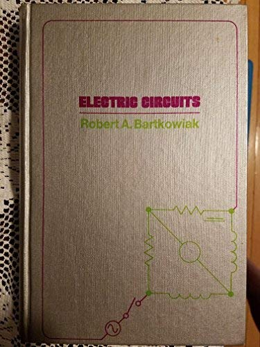 9780700224210: Electric circuits