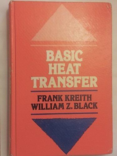 9780700225187: Basic heat transfer