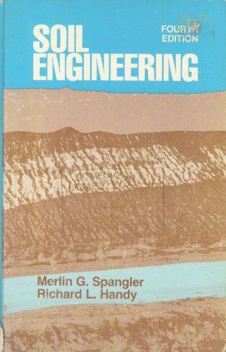 9780700225330: Soil Engineering (The Harper & Row Series in Civil Engineering)
