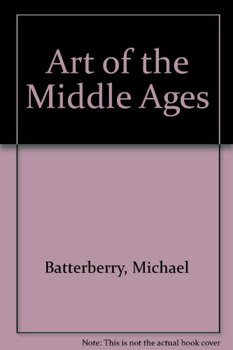 9780700408269: Art of the Middle Ages