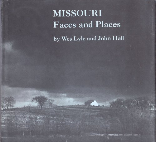 9780700601653: Missouri: Faces and Places