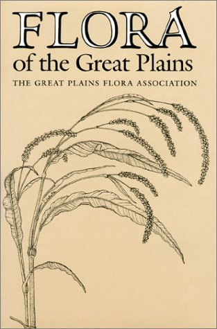 9780700602957: Flora of the Great Plains