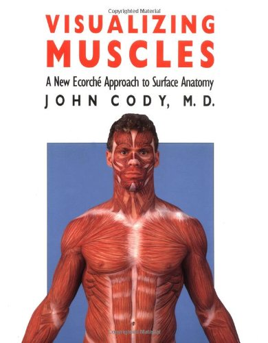 9780700604265: Visualizing Muscles: A New Ecorché Approach to Surface Anatomy