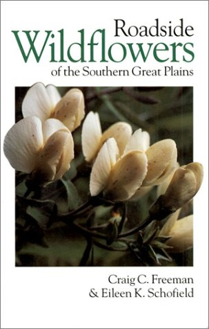 9780700604487: Roadside Wildflowers of the Southern Great Plains