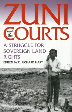 Zuni and the Courts: A Struggle for Sovereign Land Rights