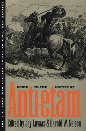 9780700607846: Guide to the Battle of Antietam: The Maryland Campaign of 1862