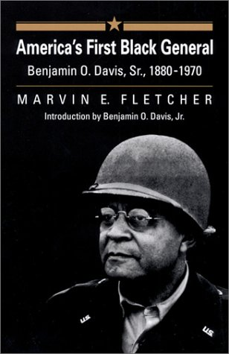 9780700609635: America's First Black General: Benjamin O. Davis, Sr., 1880-1970 (Modern War Studies (Paperback))