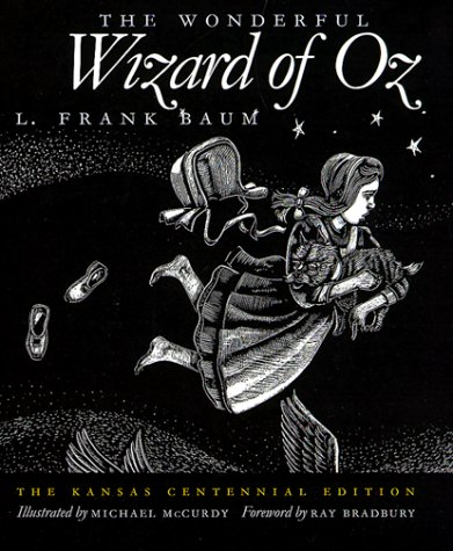 9780700609864: The Wonderful Wizard of Oz: The Kansas Centennial Edition