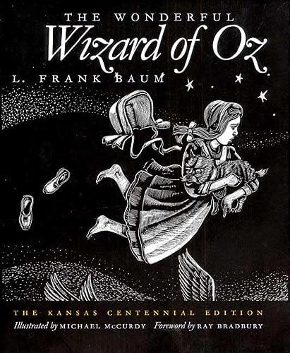 9780700611515: The Wonderful Wizard of Oz : The Kansas Centennial Edition