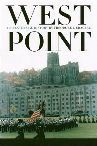 9780700611607: West Point: A Bicentennial History