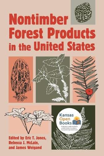 9780700611669: Nontimber Forest Products in the United States