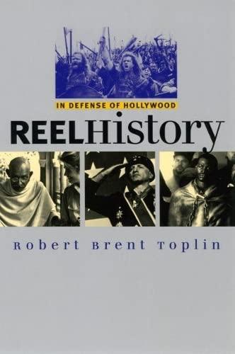 9780700612000: Reel History: In Defense of Hollywood (Cultureamerica)