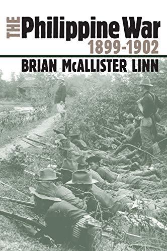 9780700612253: The Philippine War, 1899-1902 (Modern War Studies)