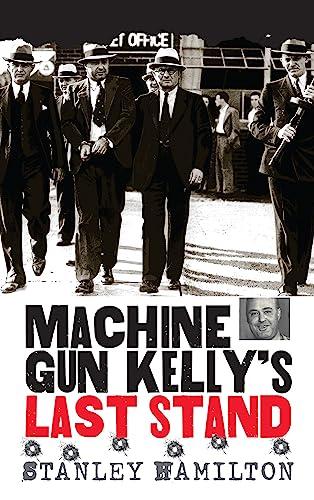 Machine Gun Kellys Last Stand