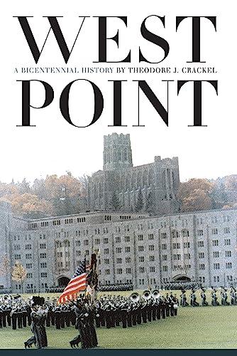 9780700612949: West Point: A Bicentennial History (Modern War Studies)