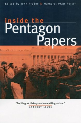 9780700613250: Inside the Pentagon Papers